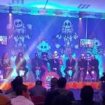 Celebrarán el Día de Muertos con gran evento en la Arena México