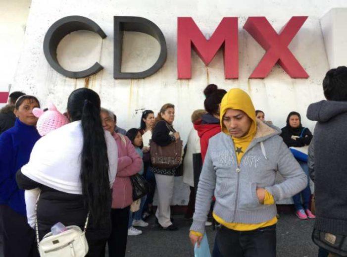 Rentan departamentos que no existen y defraudan a damnificados en CDMX