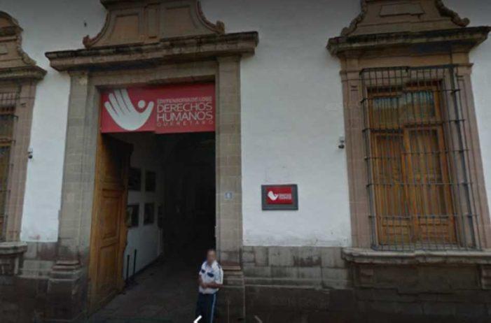 En Querétaro, Derechos Humanos despidió empleada por sufrir derrame cerebral y eliminó su plaza