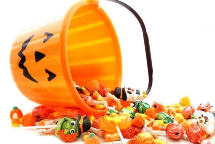 Alertan por dulces de mariguana listos para entregarse a niños en Halloween