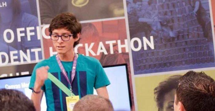 Estudiante de Universidad de Guanajuato desarrolla software para identificar emociones