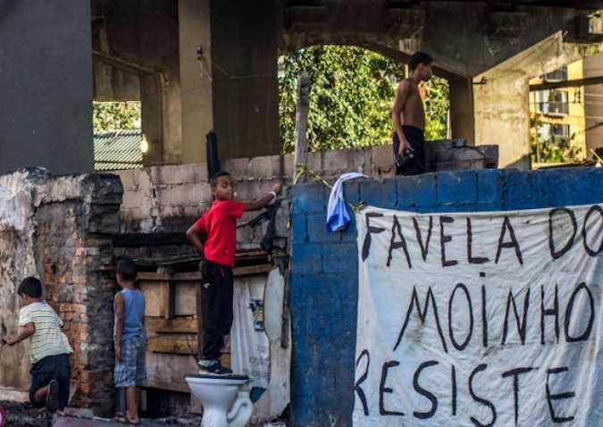 En Brasil desaparecen 190 personas por día y 171 son asesinadas