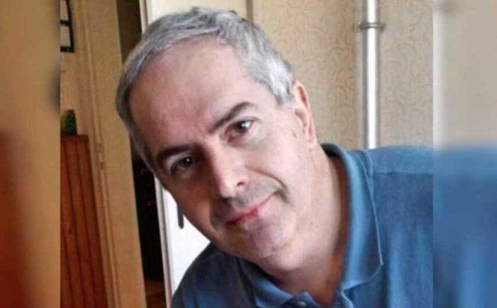 Desaparece científico mexicano en Los Ángeles