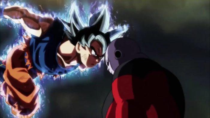 Dragon Ball Super: Gokú revela un gran poder frente a Jiren (Memes)
