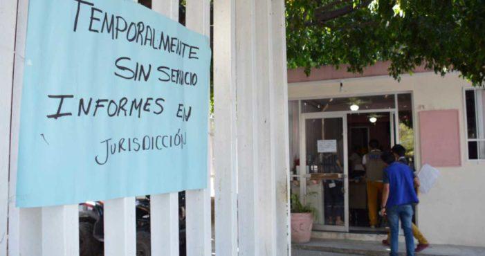Escuelas y clínicas cierran por violencia en la sierra de Guerrero