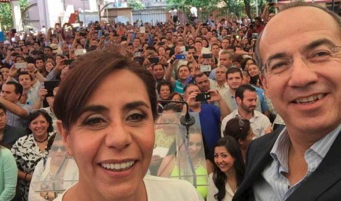 Hermana de Calderón también renuncia al PAN e irá por diputación independiente