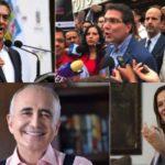 Van 24 registros de candidatos 'independientes', la mayoría eran del PRI, PAN y PRD