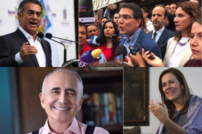 INE avala 48 candidatos independientes a la Presidencia de la República