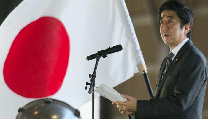 Tras victoria primer ministro de Japón promete medidas fuertes contra Corea del Norte