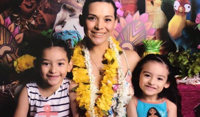Tras muerte de Karla Luna, Américo Israel habría sustraído a sus hijas; activan Alerta Amber