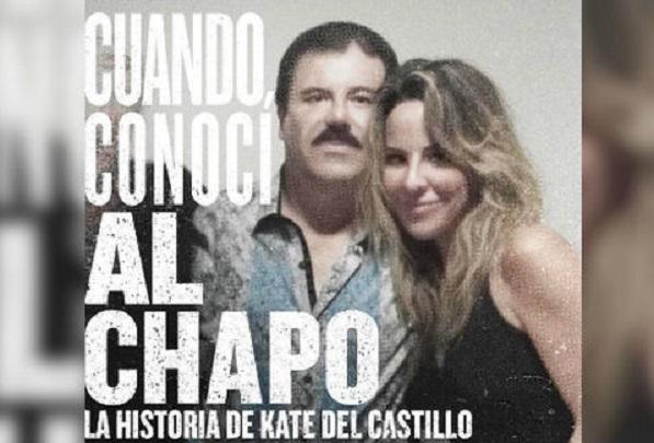 Netflix revela primer tráiler de la serie de El Chapo y Kate del Castillo (video)
