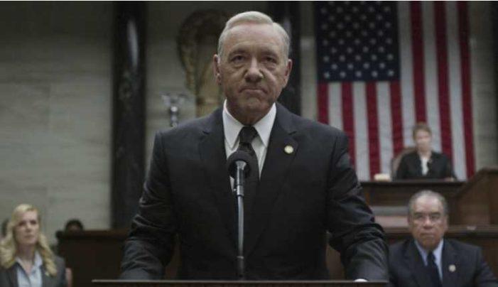 Tras el escándalo de acoso sexual de Kevin Spacey, Netflix anuncia el fin de la serie