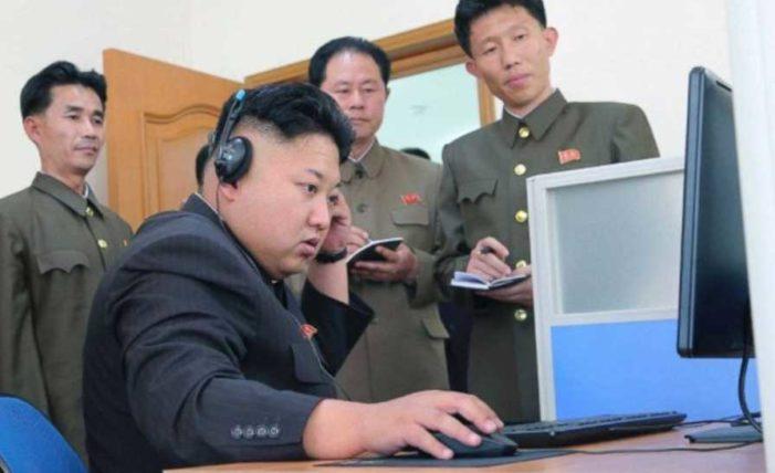 Corea del Norte hackeó información y estrategia militar surcoreana