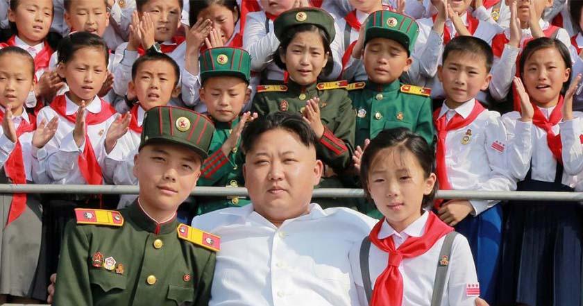 Eliminaremos a los que amenacen el futuro de la nación: Norcorea
