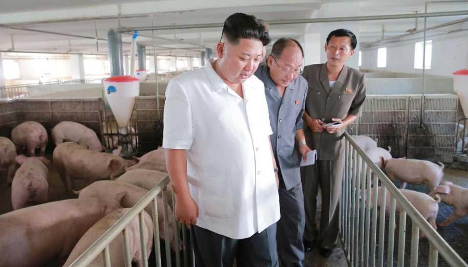 Kim Yo-jong, la mujer más poderosa de Corea del Norte