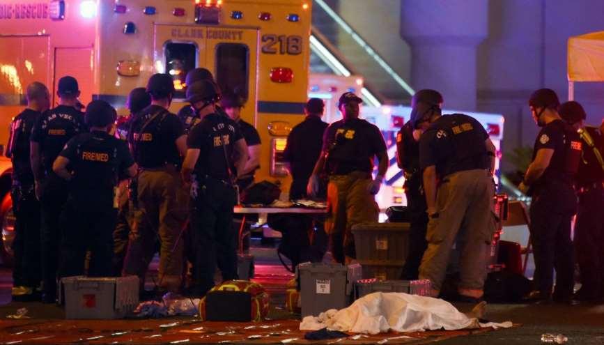 Busca consulado de México a connacionales víctimas de ataque en Las Vegas