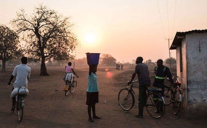 ONU retira a diplomáticos de Malawi por 'caza de vampiros'
