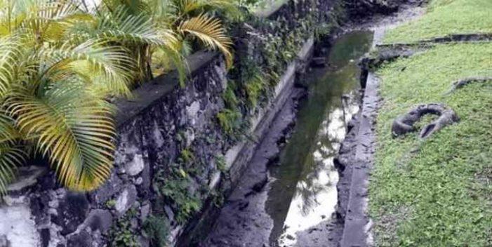 El sismo secó 4 manantiales en Morelos; afectados balnearios y zonas agrícolas