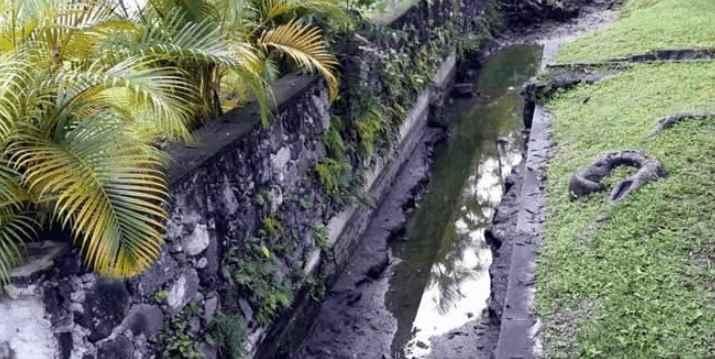 México perdió 4 manantiales por el sismo