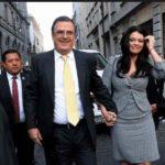 Ebrard desmiente reunión con hijo de AMLO, pelea entre Ciro y García Soto