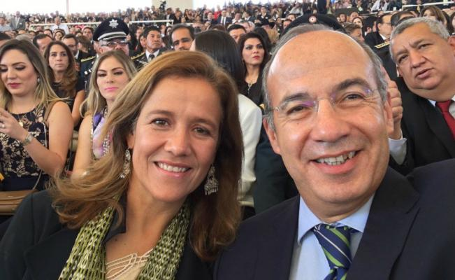 'Paradise Papers' exhibe corrupción de Felipe Calderón y panistas