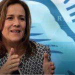 Margarita Zavala puede ser candidata de algún partido y dejar vía independiente: INE
