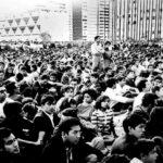 La matanza de Tlatelolco y la herencia de 1968