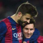 FC Barcelona se une al paro contra la represión del gobierno español