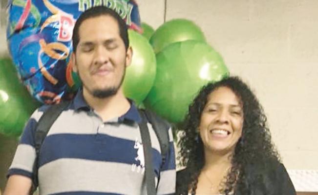 Mexicana en EU se refugió casi 4 meses en iglesia para evitar deportación