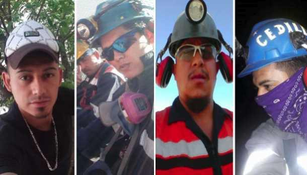Explosión de mina canadiense en Coahuila, deja 4 muertos y 2 heridos