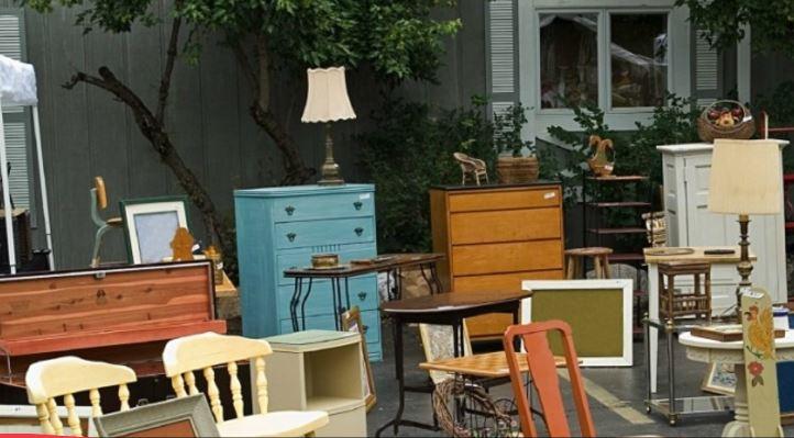 iniciativa ciudadana busca ayudar con muebles usados a