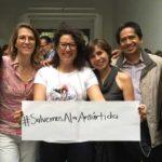 Seleccionan a la primer mujer mexicana para investigación en la Antártida