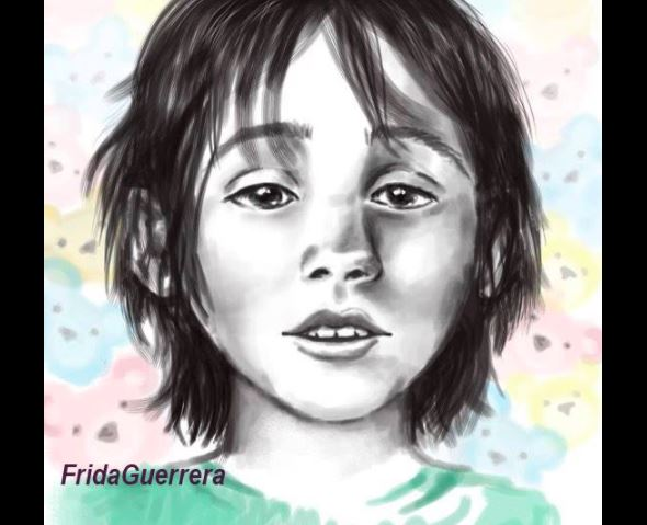 Edomex enterró a la 'niña de las calcetitas rojas' en fosa común; negándole identidad, acusan