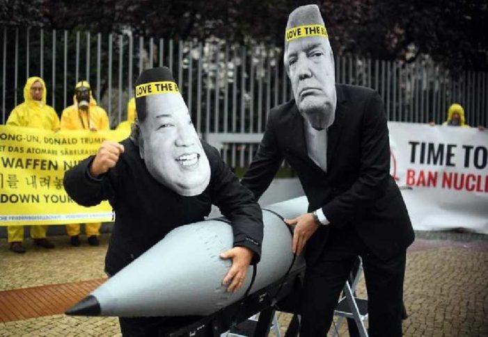 Campaña Internacional para la Abolición de las Armas Nucleares gana Nobel de la Paz 2017