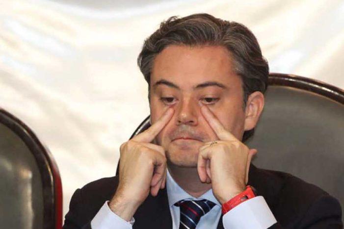 No era nuestra responsabilidad supervisar al Rébsamen y al Tec de Monterrey: Nuño