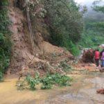 Ignoran a comunidades afectadas por 'Ramón', un bebé murió y muchos perdieron sus casas