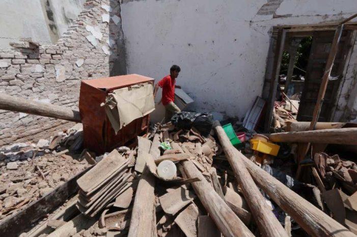 Comunidad de Oaxaca no recibe apoyos para reconstrucción por expulsar al gobierno corrupto