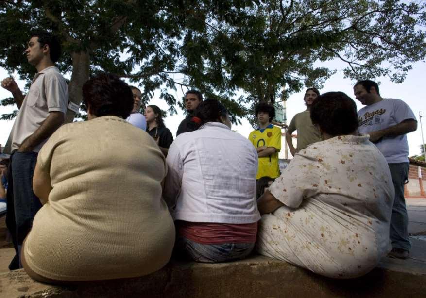 Diabetes, la enfermedad más mortífera en 2015 para México