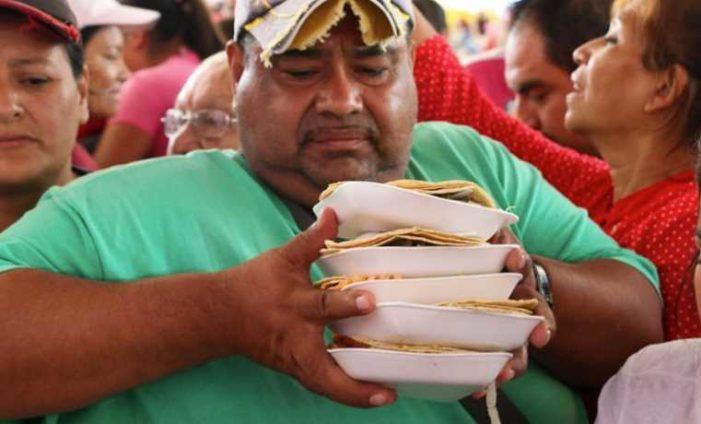 OMS: México primer lugar en obesidad en AL; exigen reducir publicidad de chatarra