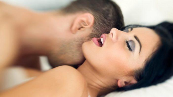 El cerebro de las mujeres aumenta su actividad durante el orgasmo