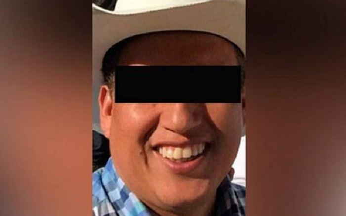 Liberan a 'el Cachetes', líder huachicolero tras tres meses de cárcel y el pago de 1mdp