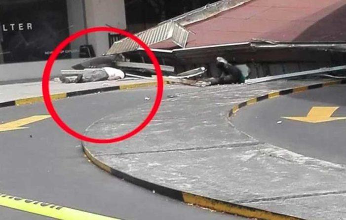Familiares de víctimas muertas en centros comerciales podrán exigir indemnización