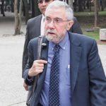 AMLO sería buen gobernante: Paul Krugman, premio nobel de economía