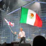 Paul McCartney envía mensaje de amor y apoyo para los mexicanos