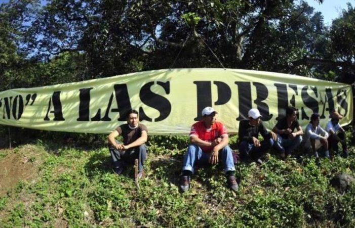 Estados del Golfo luchan contra la violencia y el despojo de tierras para megaproyectos