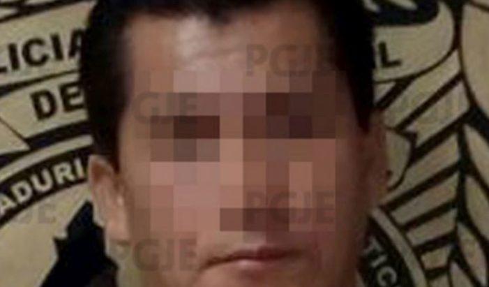Profesor de San Luis Potosí es detenido por violar a su alumna en la biblioteca