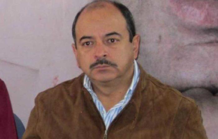 Por presunto fraude de 100 mdp, detienen a dirigente del PT en Aguascalientes