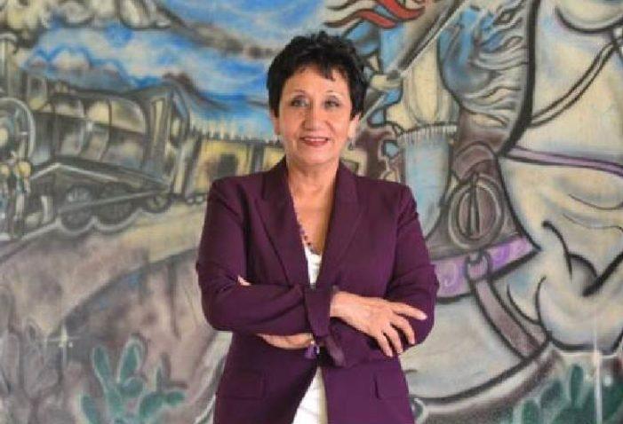 PGR ordena detención de esposa de líder nacional del PT