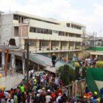 Confirman: departamento de dueña del Rébsamen provocó colapso, pesaba una tonelada