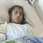 Niña migrante detenida en Texas no ha recibido atención médica desde su operación